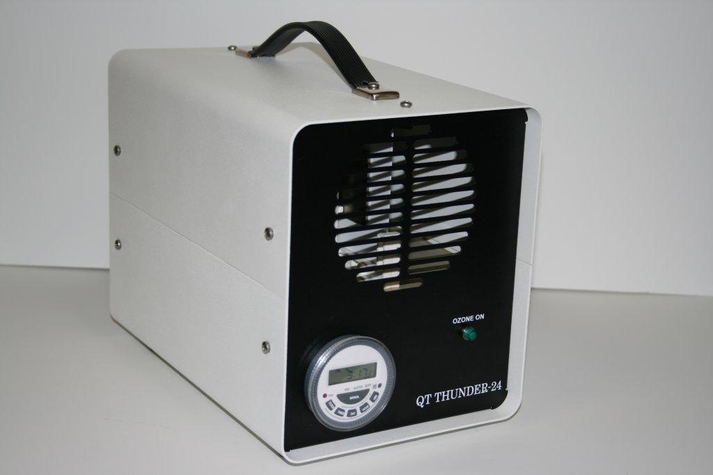 Queenaire QT Thunder 24-II Generator