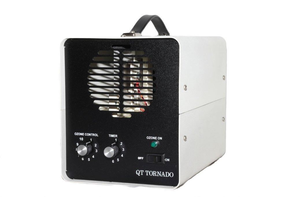 Queenaire QT Tornado Ozone Generator